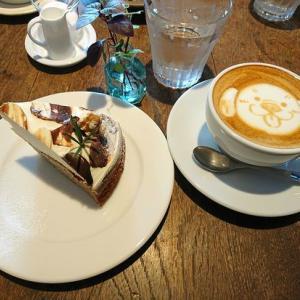 コーヒーとおやつの店 and More