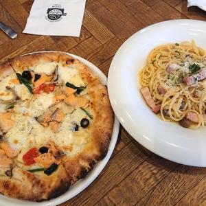 SHICHI NO CAFE&PIZZA
