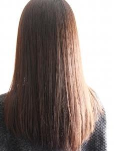 試験中に気になった髪の長い女子受験生