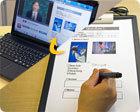 春期講習および個別授業は、ご家庭にてオンライン受講もできます。