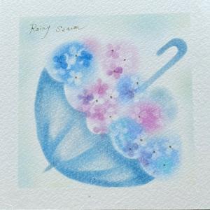 ハイドレンジャー(紫陽花の色を表す)