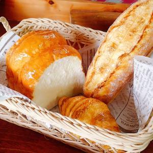 専門店のパンを目指しました