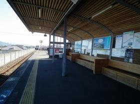 後免町駅(高知県)