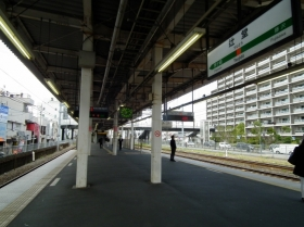 辻堂駅(神奈川県)