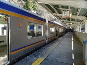 極楽橋駅(和歌山県)