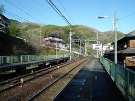 紀見峠駅(和歌山県)