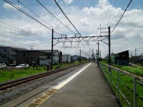 姫宮駅(埼玉県)