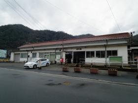 河内駅(広島県)