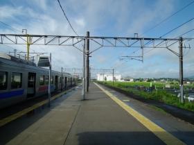 駅名クイズ808
