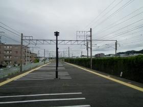 愛野駅(静岡県)