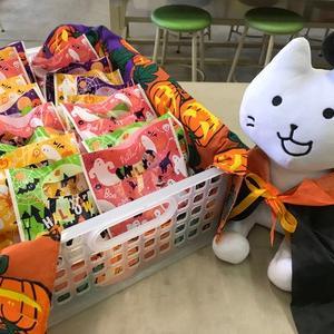 ハロウィン!かぼちゃのランタン作り2019