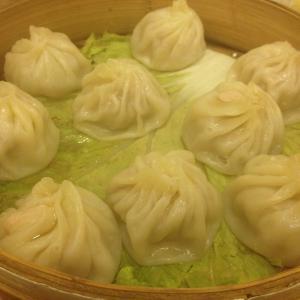 南京町の中華料理「南翔」