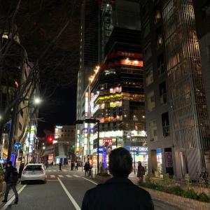 アニキと横浜