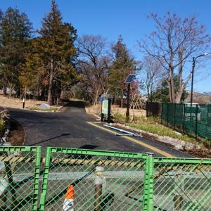 高井戸公園オープン!