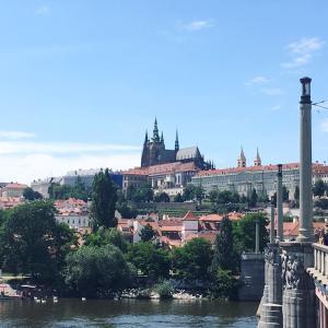 ウィーンとプラハのお土産②