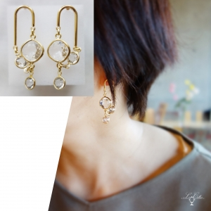New earrings products S&S2020 の続き