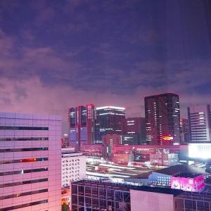 東京へ行ってきました。 2020/6/21