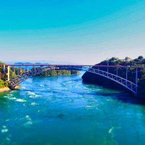 西海橋が重要文化財指定へ ~戦後造られた橋では初~