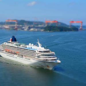 客船・飛鳥Ⅱの後継船が2025年就航!