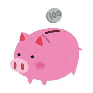 コロナの影響 家計の現金増えて株式減る