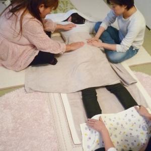 7/27(土)レイキ交流会☆