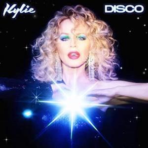 DISCO/Kylie Minogue