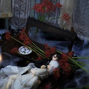 愛してる Ghosts in my room 28 眠りルカ×眠りルカ