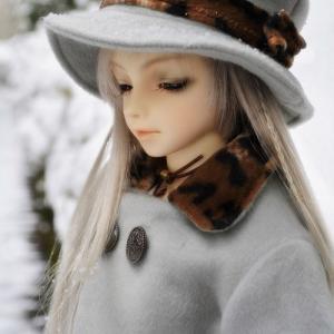 また白い冬をはじめよう