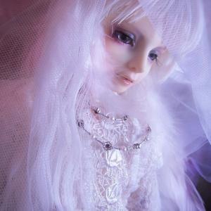 薄情が薄氷を踏み外す Ghosts in my room 29