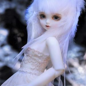 † DOLL PROFILE †Wednesday's Child Limited Daisy - Alice Phenomena