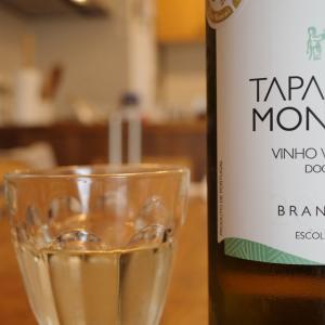 ヴィノベルデ ポルトガルの白ワイン 微発泡性の爽やかさ