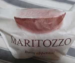 イータリー丸の内のマリトッツォ