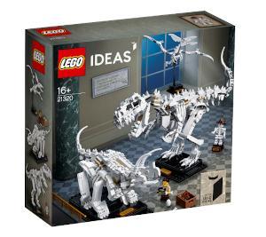 LEGO 新製品発売情報 2019年11月