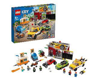 LEGO 2020(12~5月)新製品リスト