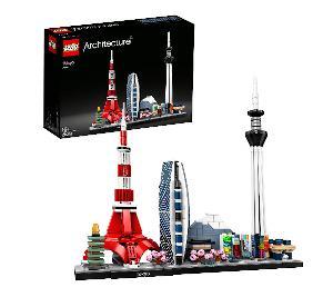 LEGO 新製品発売情報 2020年1月