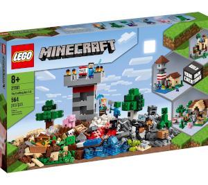 LEGO 2020(6~11月)新製品リスト