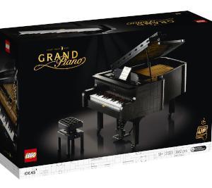 LEGO 新製品発売情報 2020年8月