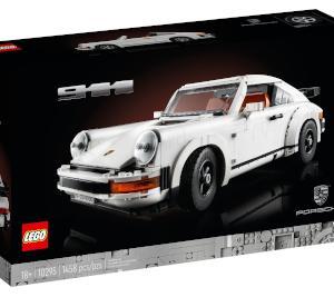 LEGO 新製品発売情報 2021年3月