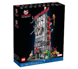 LEGO 新製品発売情報 2021年6月