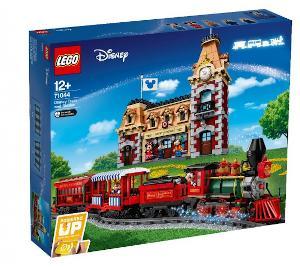 LEGO 新製品発売情報 2019年9月
