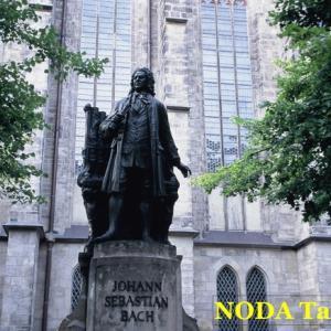 バッハゆかりのトーマス教会