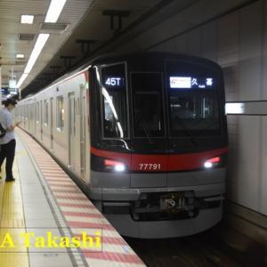 座席指定列車『THライナー』