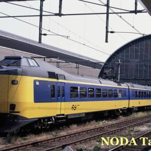日欧『似たもの列車』大集合
