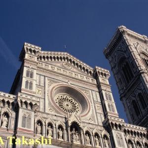 フィレンツェの観光