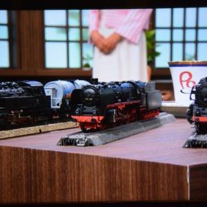 NHK-BS『プレミアムカフェ』に出演しました
