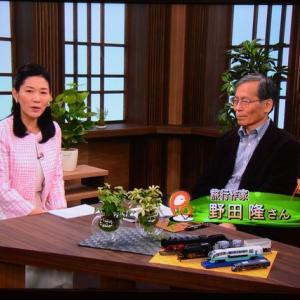 NHK-BSの再放送が決定しました