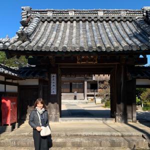 三重県津市の天台宗西願寺様のご法要で朗読