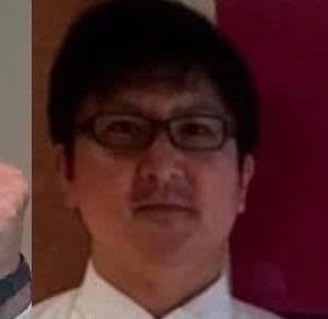 張清益氏はニュースNジョイの取材の際に同席していた