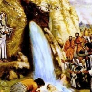 コリントの信徒への手紙一10章1~13節(7月5日教会創立記念日礼拝)