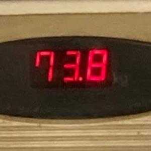 1週間1キロで良い